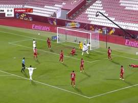Al Jazira went to Fujairah and won 0-3. DUGOUT