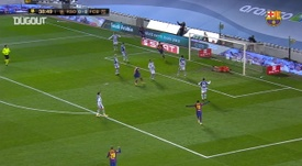 VÍDEO: los goles del Barça en la Supercopa de España. DUGOUT