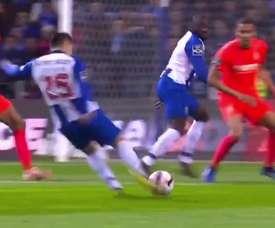 VIDÉO: Les meilleurs buts d'Otavio avec Porto. Dugout
