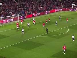 I migliori gol del Tottenham. Dugout