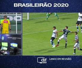 Corinthians got three points away to Coritiba in the Brasileirao. DUGOUT