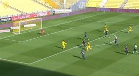 Ludovic Blas great solo goal vs Brest. DUGOUT