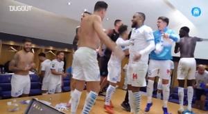 Com Villas-Boas, Olympique de Marseille põe fim a jejum de vitórias sobre o PSG. DUGOUT