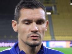 Lovren: I'm thrilled to face Haaland and Dortmund. DUGOUT