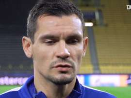 Lovren: I'm thrilled to face Haaland and Dortmund. DUGOUT