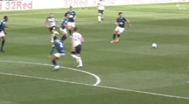 Derby County have scored some quality goals this campaign. DUGOUT
