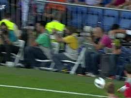 Os melhores gols de cabeça de Varane pelo Real Madrid. DUGOUT