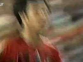 VÍDEO: lo mejor de Lee Chung-yong. Captura/Dugout