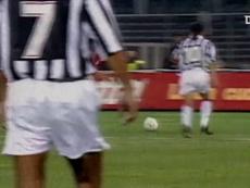 Grandes gols da Juventus contra a Sampdoria dentro de casa. DUGOUT
