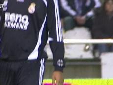 VIDÉO: Les débuts de Marcelo avec le Real Madrid. Dugout