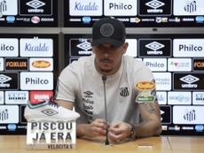 João Paulo vê confronto em aberto contra Ceará. DUGOUT