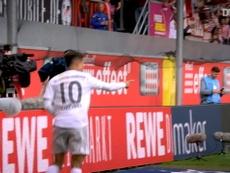Philippe Coutinho won the Champions League with Bayern Munich. DUGOUT