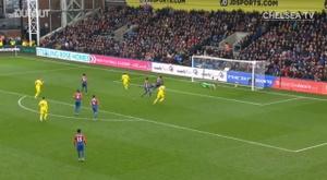 VIDÉO : quand Kanté scellait la victoire de Chelsea face à Palace. Dugout