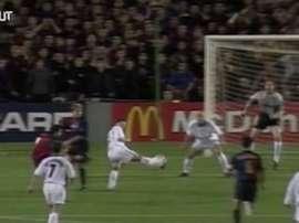 Grandes momentos do Barcelona em quartas de final da Champions. DUGOUT