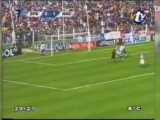 It was a classic Suarez moment. DUGOUT