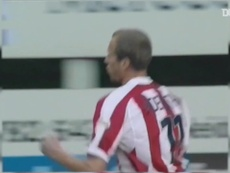 Stoke City's greatest goals vs Reading. DUGOUT