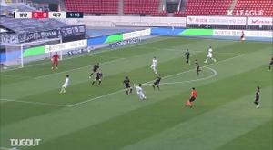 Daegu claimed their first win of the 2020 K-League season on matchday 5. DUGOUT