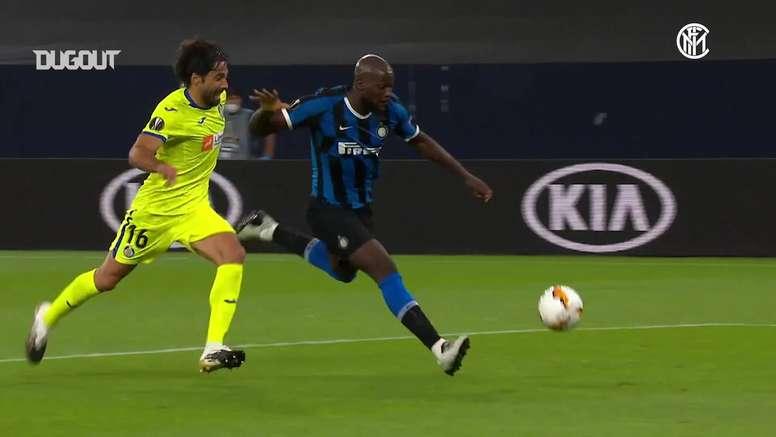 Video Os Melhores Momentos De Inter X Getafe Besoccer