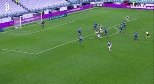VIDÉO : Le but magnifique de Dybala contre l'Inter Milan. DUGOUT