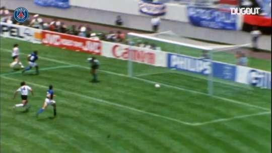 Di María recorda relação com Maradona na seleção. DUGOUT
