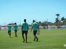 En el cara a cara de ida, argentinos y brasileños empataron 1-1. DUGOUT