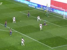 Cesc triunfó a medias en el Barça. DUGOUT