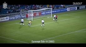 Fernando Torres, clave para 'la Roja'. DUGOUT