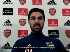 Arteta previews Leeds and updates on Partey injury. DUGOUT