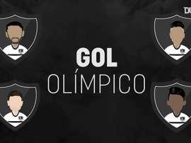 VIDEO: Colo-Colo's 'Corner Challenge'. DUGOUT