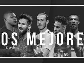 Le meilleur de Crespo à l'Inter. DUGOUT