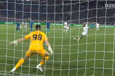 Blaise Matuidi had been at Juventus since 2017. DUGOUT