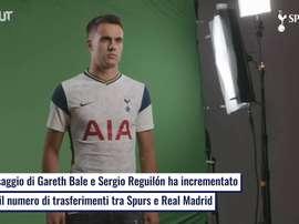 Real e Tottenham sempre più connessi sul mercato. Dugout