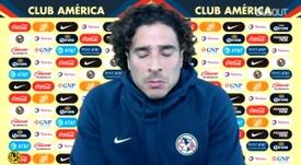 El América se enfrenta a Chivas en un nuevo 'Clásico'. DUGOUT