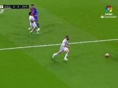 Le esultanze più belle di Messi. Dugout