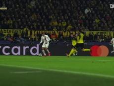 Neymar brilha, e PSG elimina Dortmund na Champions de 2019/20. DUGOUT