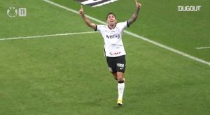 Corinthians vence Sport na Neo Química Arena. DUGOUT