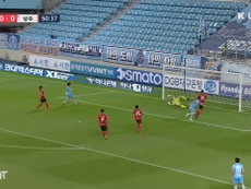 Daegu FC's Best K League Goals of 2020. DUGOUT