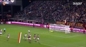 VIDÉO : les meilleurs penaltys de Fabinho à Monaco. Dugout