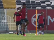 VÍDEO: así preparó Colo-Colo su vital duelo ante Audax. DUGOUT