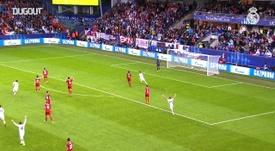 Los blancos han levantado cuatro Supercopas de Europa. DUGOUT