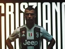 Les meilleurs moments de Cristiano Ronaldo à la Juventus. DUGOUT