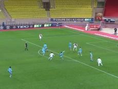 VIDÉO: TOP 5 buts Monaco vs Lorient. Dugout