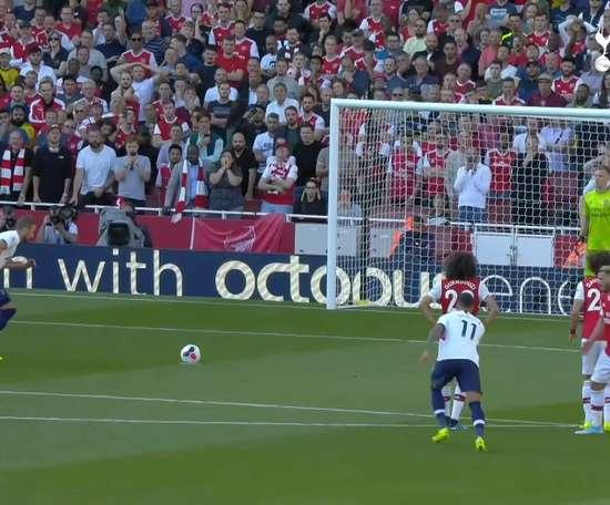 Harry Kane had a very good 2019-20 Premier League season. DUGOUT