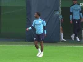 Manchester City finaliza preparação para duelo contra o Real Madrid. DUGOUT