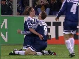 Os melhores momentos de Fernando Ricksen pelo Fortuna Sittard. Goal
