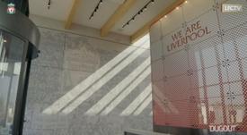 Liverpool sairá das históricas e tradicionais instalações de Melwood. DUGOUT