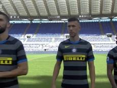 Melhores momentos de Vidal pela Inter contra a Lazio. DUGOUT