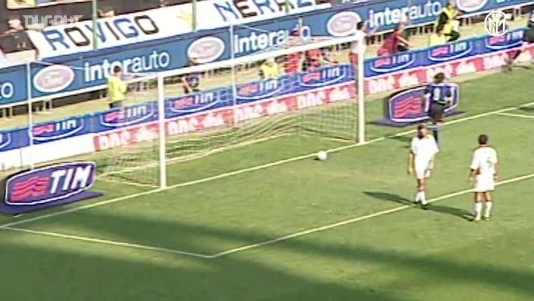 VIDÉO: TOP 5 buts Inter vs Torino à domicile. Dugout