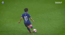 Le meilleur de l'équipe féminine de Chelsea. DUGOUT