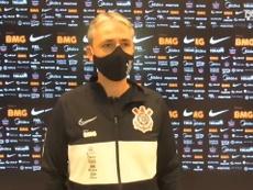 Tiago Nunes prevê equilíbrio no duelo final. DUGOUT